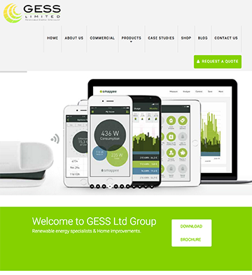 Gess Project Image