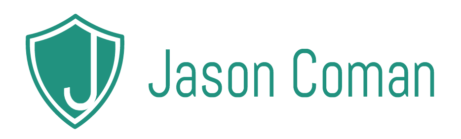 Logo For Jason Coman