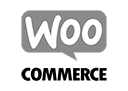 WooCommerce Grey Logo